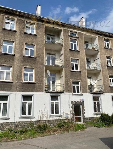 Nebytový prostor  42 m, Ústí nad Labem - střekov