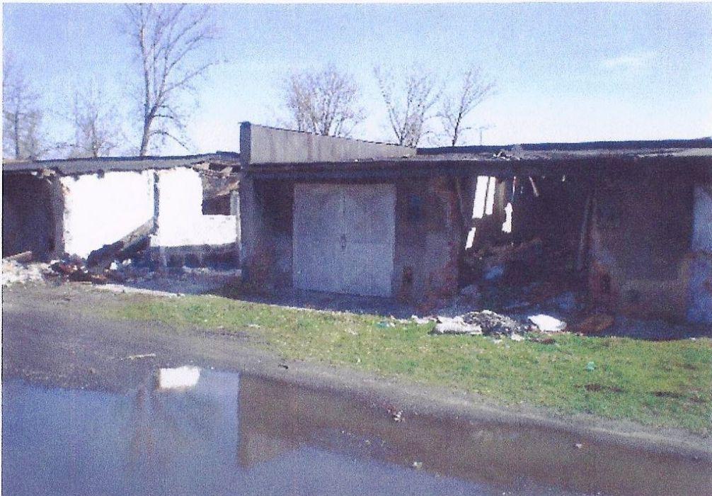 Opakovaná dražba řadových garáží v Ostravě