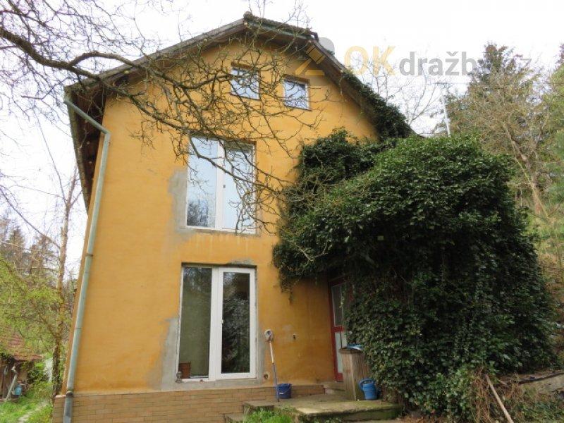 Rodinný dům v obci Letovice