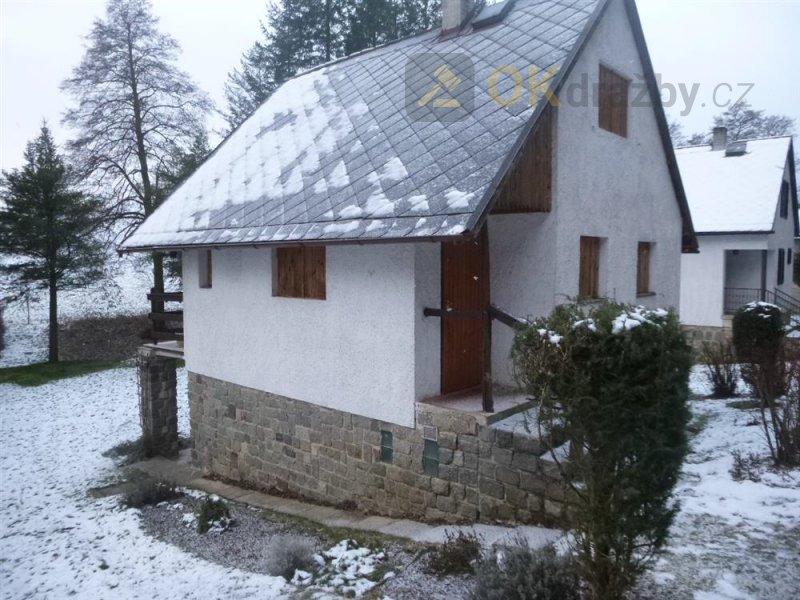 Podíl na chatě v obci Březová, okr. Beroun