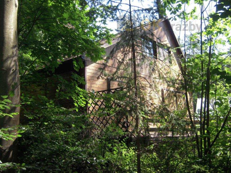 Rekreační chata v Kníničkách, okr. Brno - město