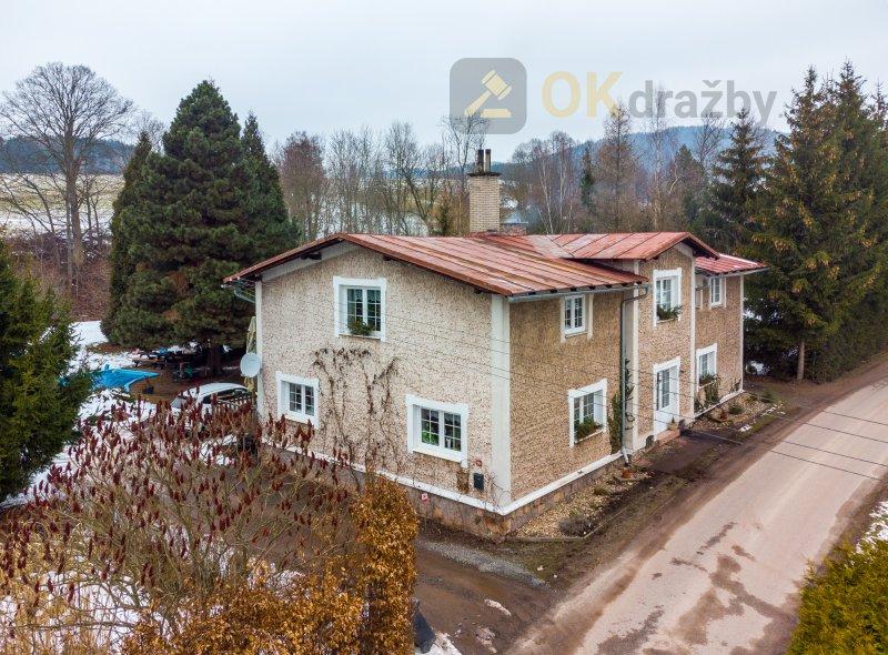 Apartmánový dům  v obci Ruprechtice u Broumova, 40